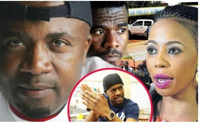 Senzo Meyiwa: Members of his 'inner circle' now linked to murder