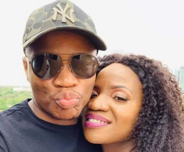 Makhadzi Back Together With Master KG?