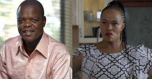 Former Generations actor Kenneth Mashaba joins The River to destroy Lindiwe Dikana - South African Soapies