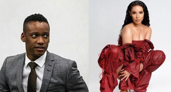 Jacob Zuma's son Duduzane sets the record straight about him and actress Thuli Phongolo