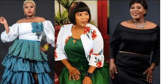 Actress Baby Cele (Gabisile) opens up – The real reason why she is leaving Uzalo
