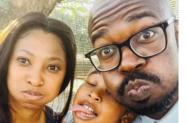 Isibaya actress Enhle Mbali plans to have another child
