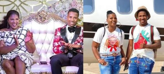 Shauwn Mkhize and son, Andile are reportedly evicted from mansions worth R20 million