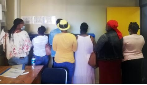 Female security guards arrested for stealing beer worth R12 000