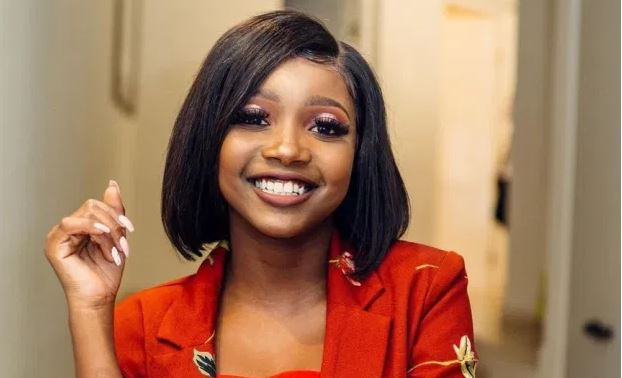 Scandal! actress Nomvelo Makhanya (Lindiwe) spills the beans after break up with Bae