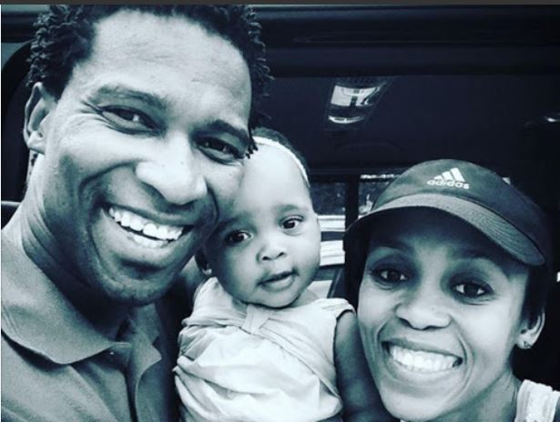 Letshego Zulu shook that five-year-old Lelethu is asking about her father's death