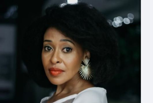 The Queen actress Zandile Msutwana gets badly injured during production