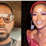 Hazel Issues Statement To Prince Kaybee