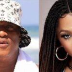 Lerato Kganyago responds to jub jub threatining to expose her – Video